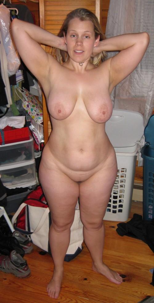 Femme ronde sexe
