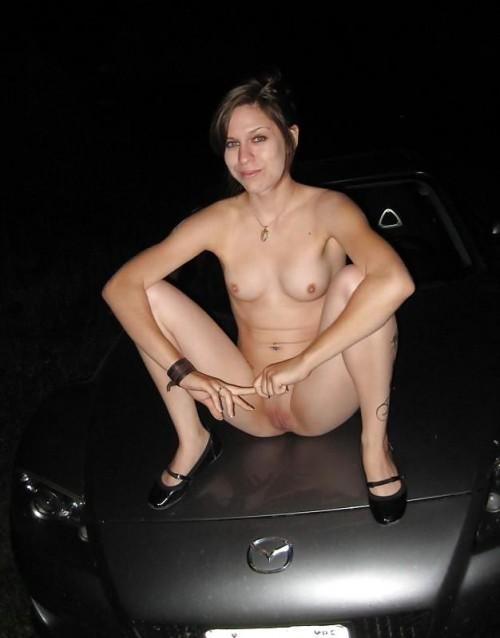 Parking sexe