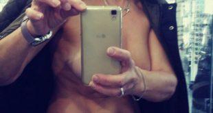 selfie sexe d'une amatrice sexe