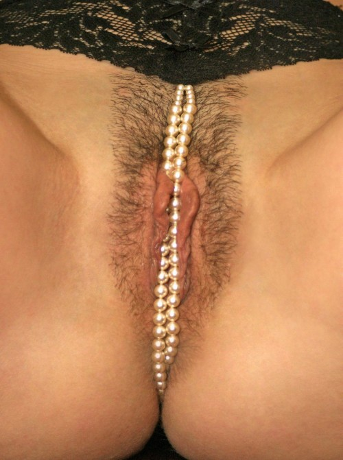 Culotte de perles