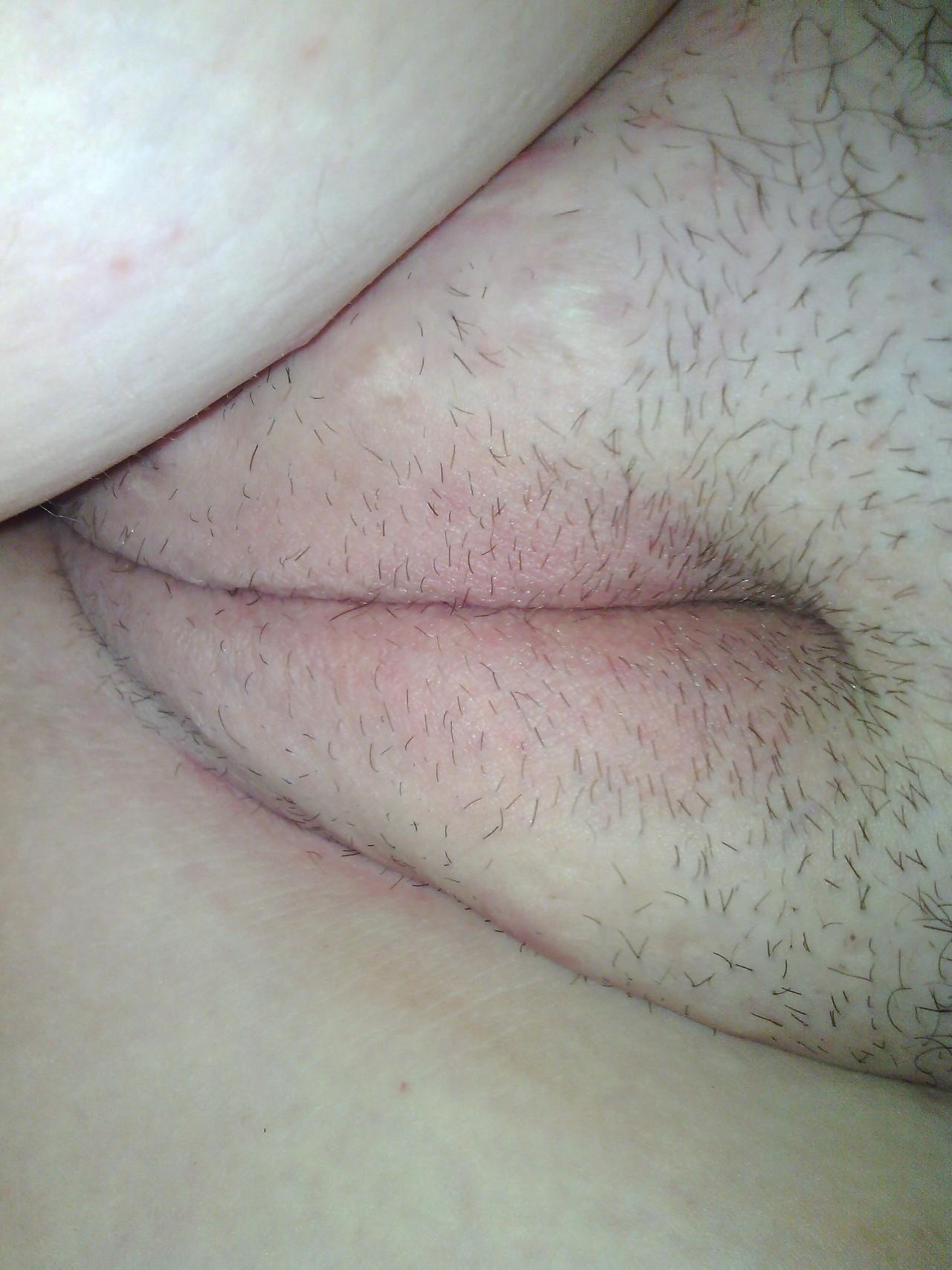 il lui rase la chatte grosse salope anal
